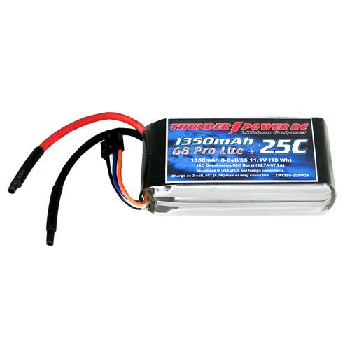 1350 G8 Pro Lite 25c