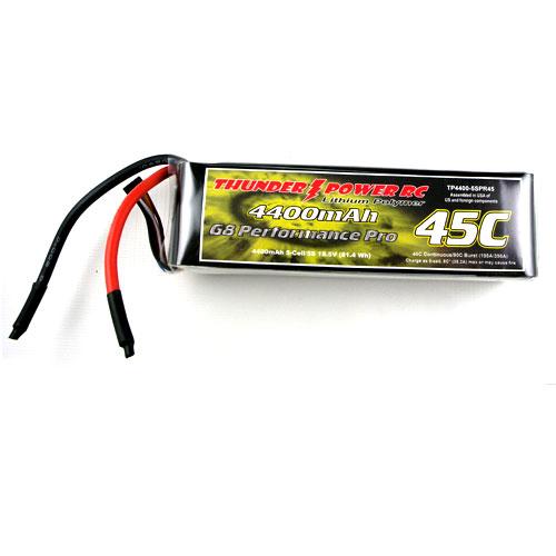 4400 G8 Performance Pro 45C