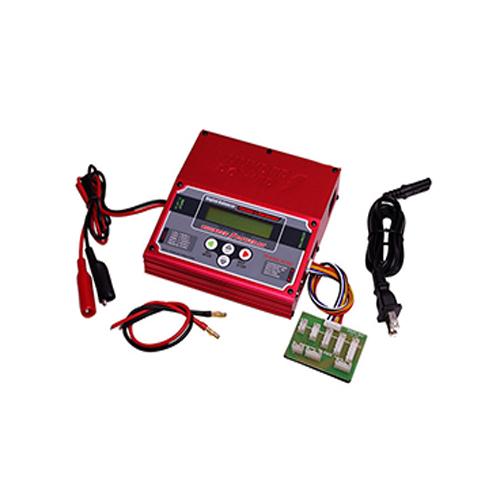 Cargador TP610C ACDC RVB