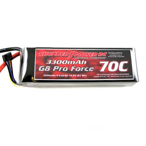 3300 4S G8 Pro Force 70C